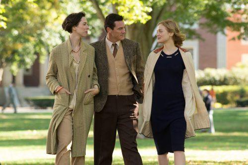 Professor Marston & the Wonder Women Blu-ray Review Szene 2