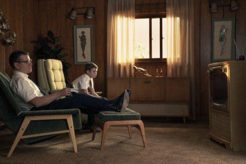 Suburbicon Blu-ray Review Szene 3