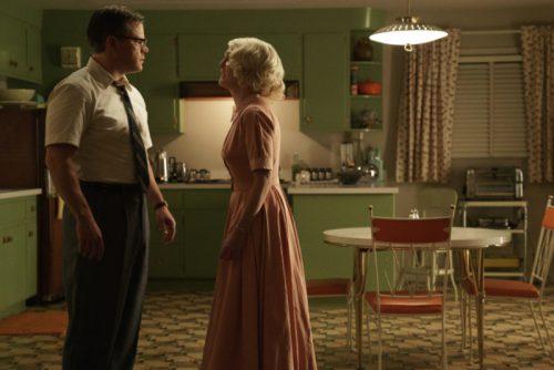 Suburbicon Blu-ray Review Szene 5