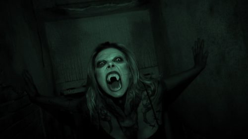The Monster Project Blu-ray Review Szene 8