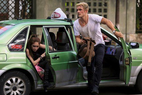 The Shanghai Job Blu-ray Review Szene 5