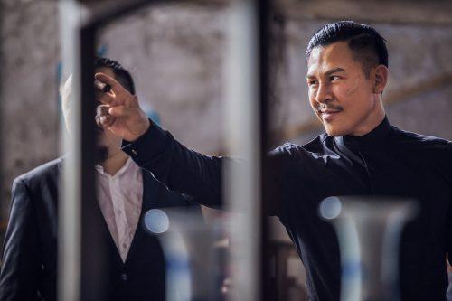The Shanghai Job Blu-ray Review Szene 9