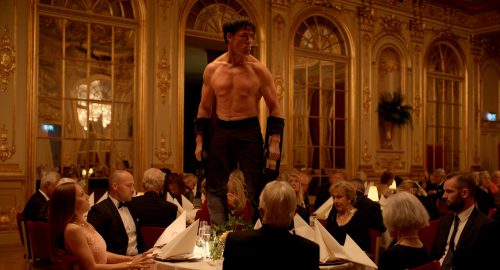The Square Blu-ray Review Szene 4