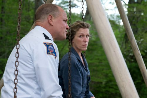 Three Billboards Outside Ebbing, Missouri 4K UHD Blu-ray Review Szene 2