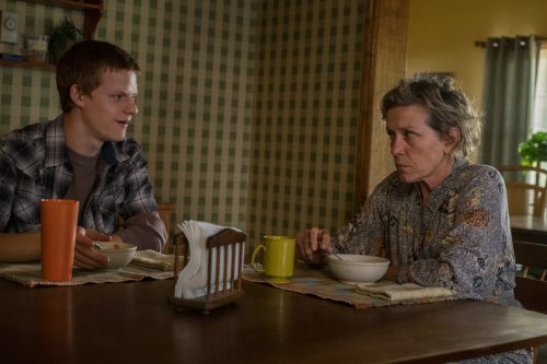 Three Billboards Outside Ebbing, Missouri 4K UHD Blu-ray Review Szene 4
