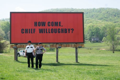 Three Billboards Outside Ebbing, Missouri 4K UHD Blu-ray Review Szene 8