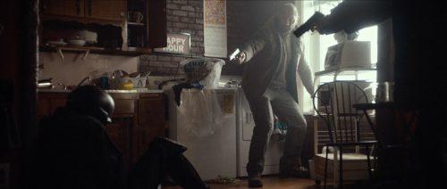 Bushwick Blu-ray Review Szene 2