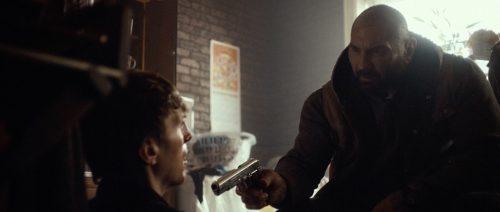 Bushwick Blu-ray Review Szene 3