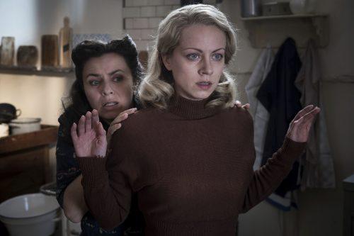 Die Unsichtbaren - Wir wollen leben Blu-ray Review Szene 2