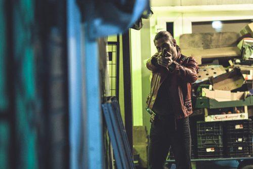 Diversion End Blu-ray Review Szene 1