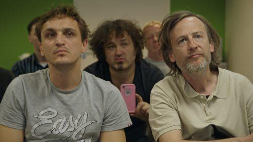 Fikkefuchs Blu-ray Review Szene 5