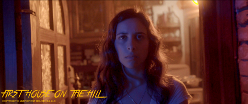 First House on the Hill Blu-ray Review Szene 1