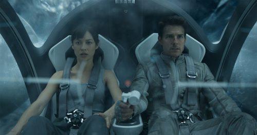 Oblivion 4K UHD Blu-ray Review Szene 5