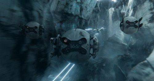 Oblivion 4K UHD Blu-ray Review Szene 8