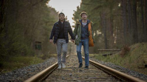 Simpel Blu-ray Review Szene 1