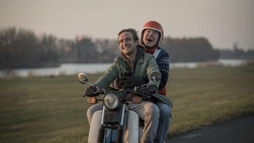 Simpel Blu-ray Review Szene 2