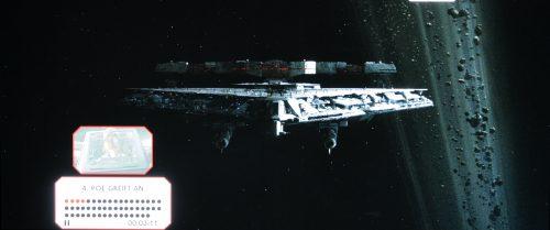 Star Wars Die letzten Jedi Bildvergleich BD vs UHD 2
