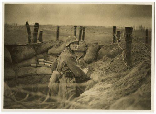 Westfront 1918 - Deutschland 1930; Regie: Georg Wilhelm Pabst4.2-05/17-0