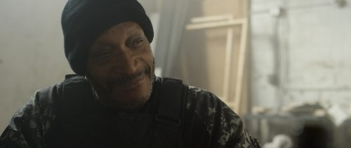Zombies - Überlebe die Untoten Blu-ray Review Szene 5