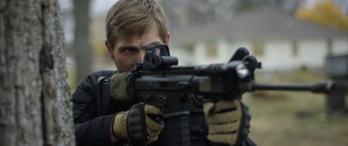 Zombies - Überlebe die Untoten Blu-ray Review Szene 3
