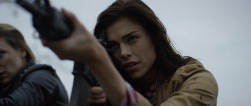 Zombies - Überlebe die Untoten Blu-ray Review Szene 6