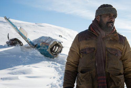 Zwischen zwei Leben - The Mountain Between us Blu-ray Review Szene 2