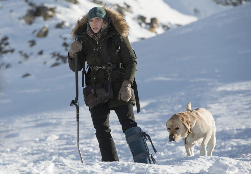 Zwischen zwei Leben - The Mountain Between us Blu-ray Review Szene 3