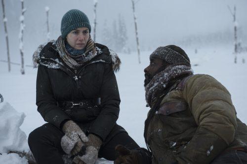 Zwischen zwei Leben - The Mountain Between us Blu-ray Review Szene 4