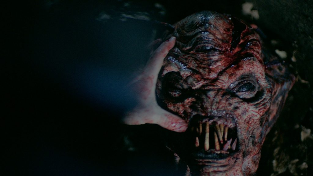 Alien Hunter Blu-ray Review Szene 3