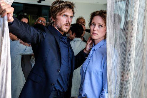 Das letzte Opfer Blu-ray Review Szene 1