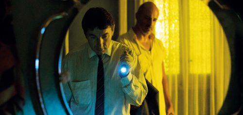 Die Morde von Madrid Blu-ray Review Szene 3