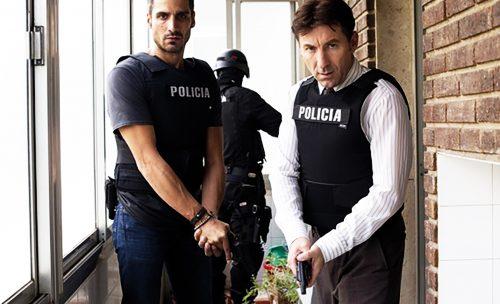 Die Morde von Madrid Blu-ray Review Szene 6