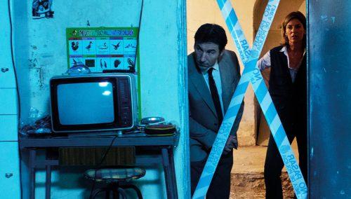 Die Morde von Madrid Blu-ray Review Szene 8