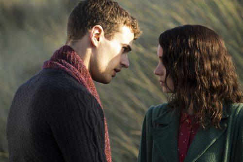 Ein verborgenes Leben - Secret Scripture Blu-ray Review Szene 5