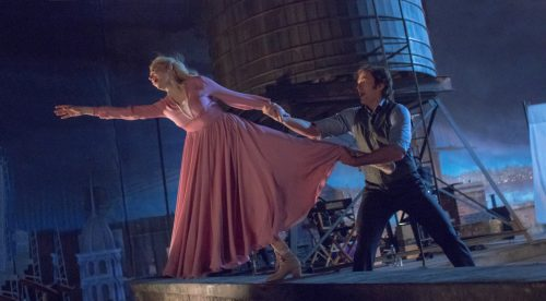 Greatest Showman Blu-ray Review Szene 4