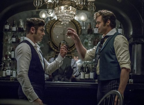 Greatest Showman Blu-ray Review Szene 5