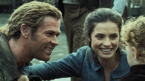 Im Herzen der See 4K UHD Blu-ray Review Szene 10
