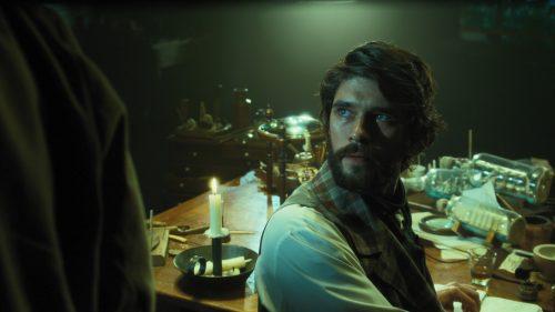 Im Herzen der See 4K UHD Blu-ray Review Szene 7
