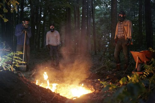 It Comes at Night Blu-ray Review Szene 11