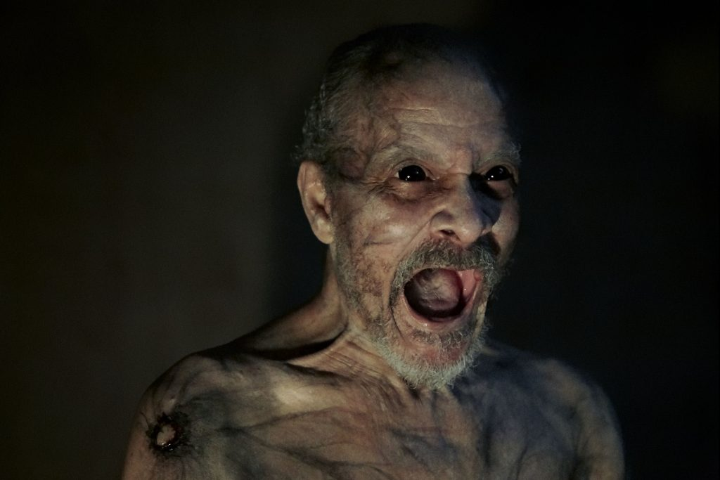 It Comes at Night Blu-ray Review Szene 8