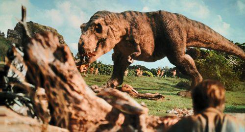 Jurassic Park 4K UHD Bildvergleich BD 2011 bs 2013 5