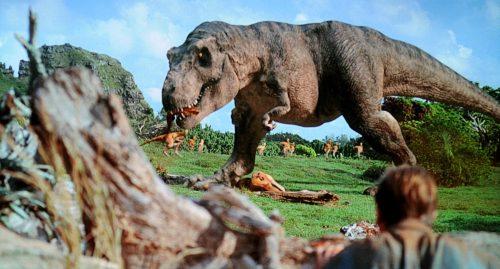 Jurassic Park 4K UHD Bildvergleich BD vs. UHD 23