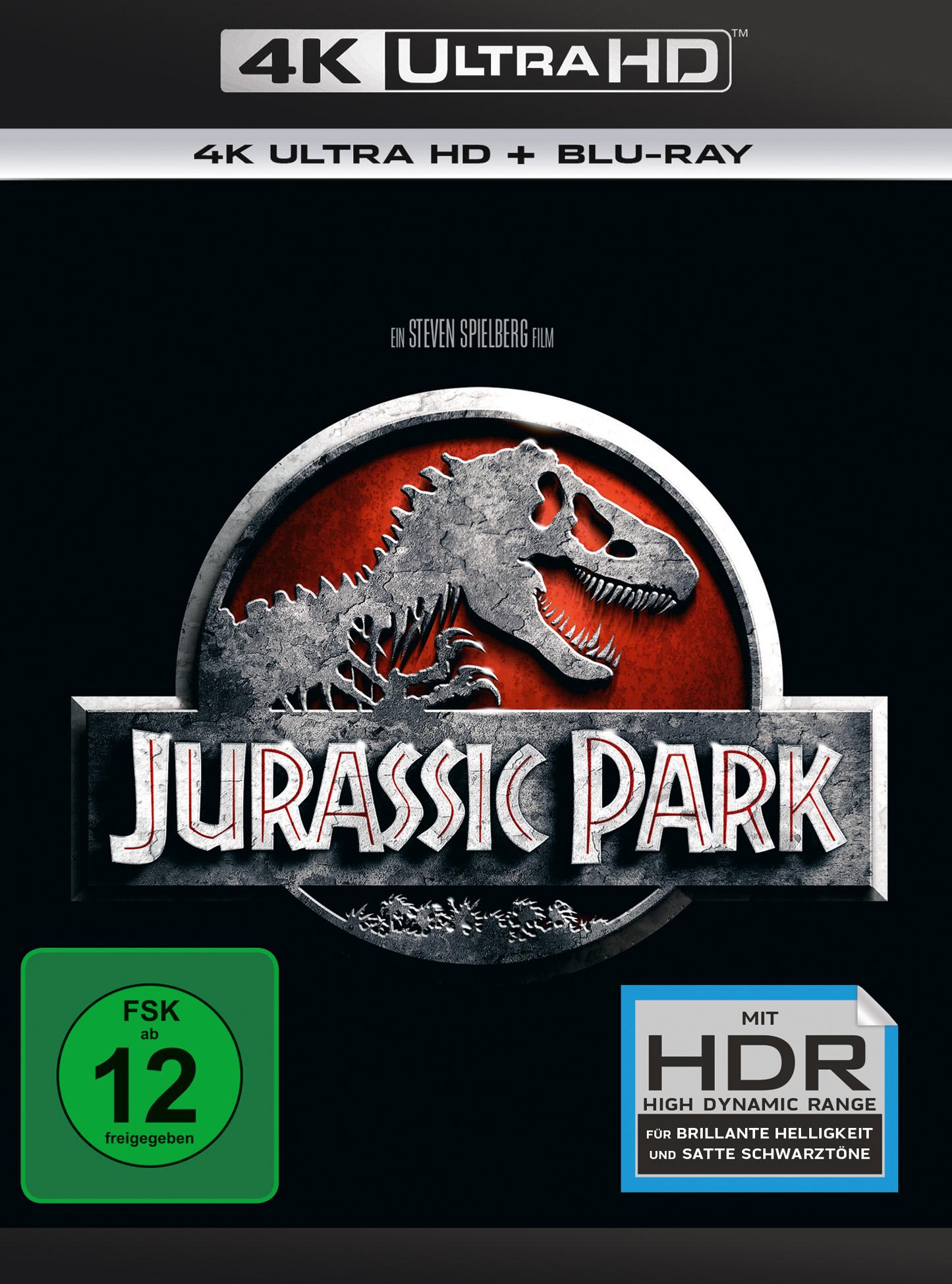 Jurassic Park (1993) - Jurassic Park (1993) - User Reviews ...