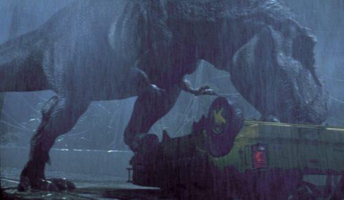 Jurassic Park 4K UHD Blu-ray Review Szene 2