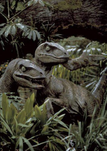 Jurassic Park 4K UHD Blu-ray Review Szene 9