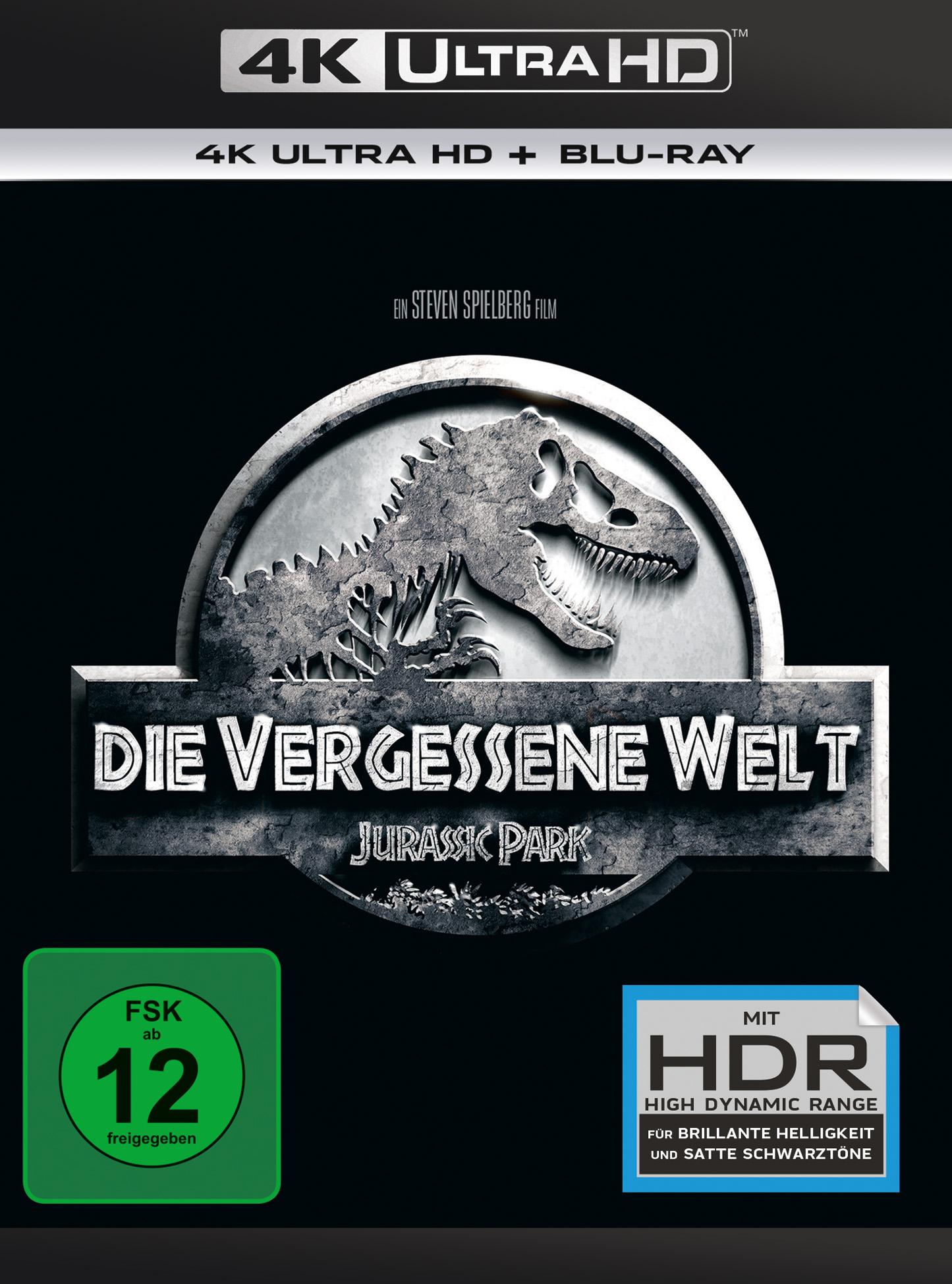Jurassic Park 4K UHD Review - DoBlu.com