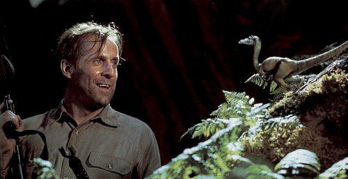 Jurassic Park - Die vergessene Welt 4K UHD Blu-ray Review Szene 5