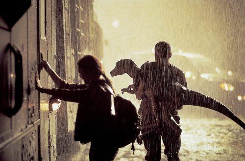 Jurassic Park - Die vergessene Welt 4K UHD Blu-ray Review Szene 8