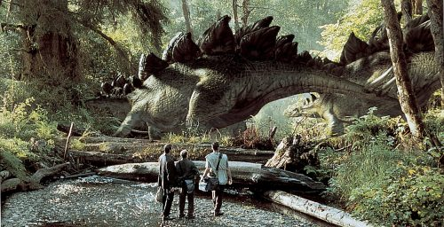 Jurassic Park - Die vergessene Welt 4K UHD Blu-ray Review Szene 9