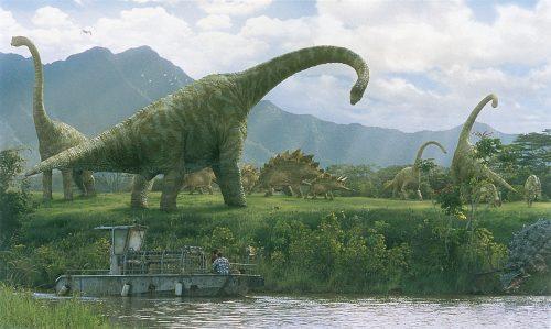 Jurassic Park III 4K UHD Blu-ray Review Szene 10